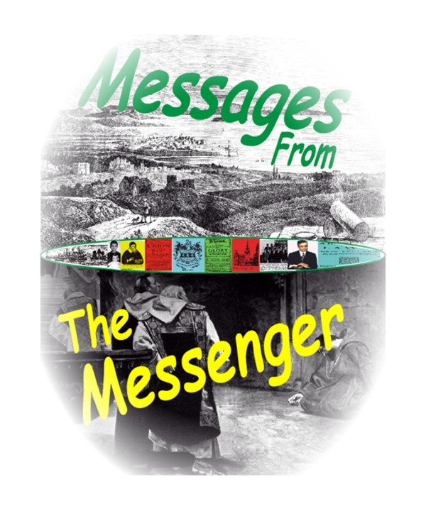Messages From The Messenger